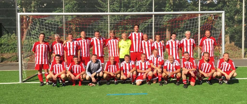 Bild zu Pressebericht Buedingen110716