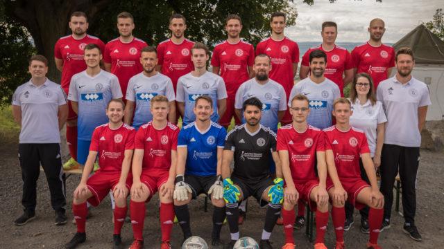 1. Mannschaft 2020/2021
